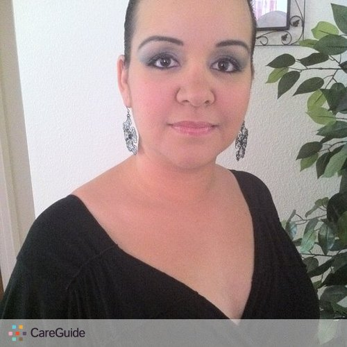 Housekeeper Provider Wilma Rivera's Profile Picture