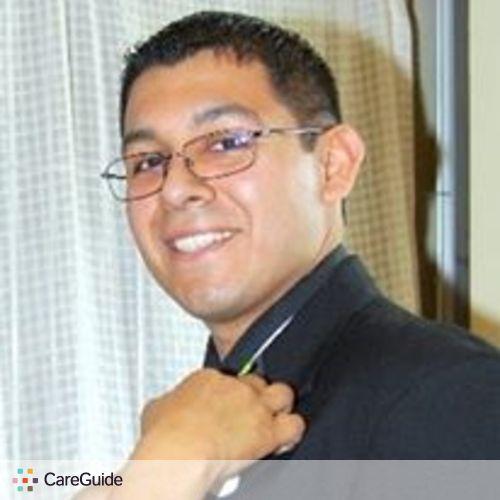 Handyman Provider David Rodarte's Profile Picture