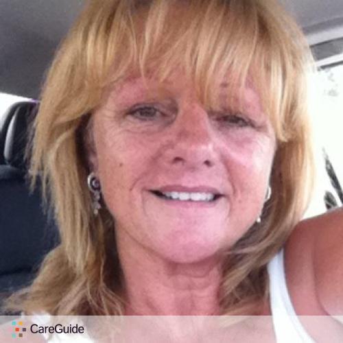 Housekeeper Provider victoria sikorski's Profile Picture