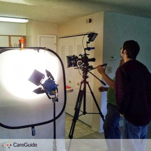 Videographer Provider Ricardo Villalba's Profile Picture