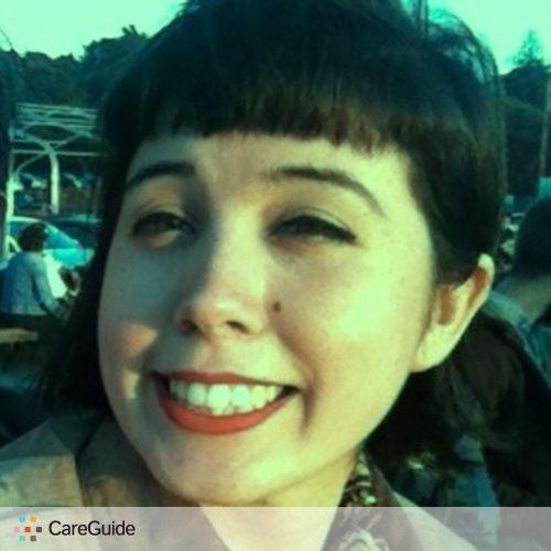 Child Care Provider Sarah Carpenter's Profile Picture
