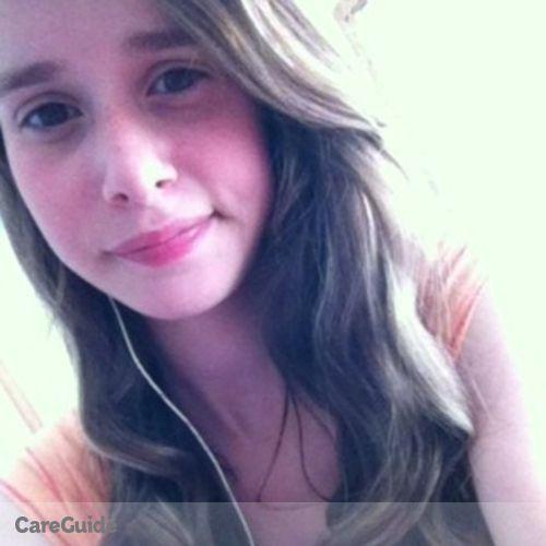 Child Care Provider Elizabeth Z's Profile Picture