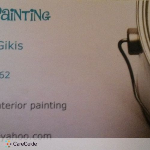 Painter Provider Whitney G's Profile Picture