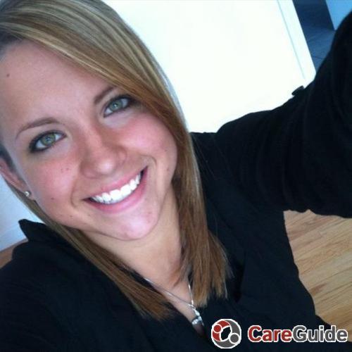 Child Care Provider Samantha T's Profile Picture