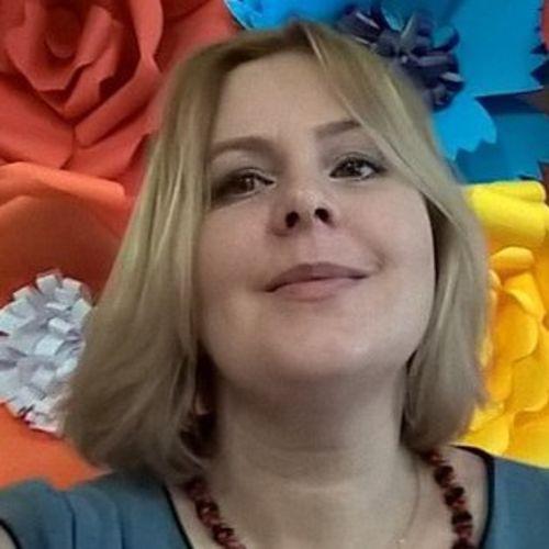 Child Care Provider Olena P's Profile Picture