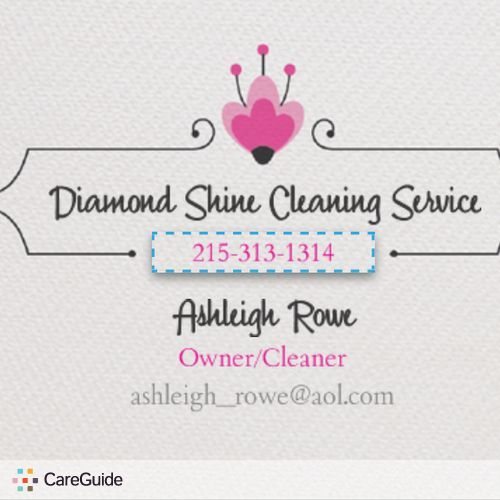 Diamond Shine Cleaning Service Housekeeper Levittown