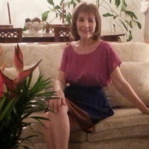 House Sitter Provider Lara F's Profile Picture