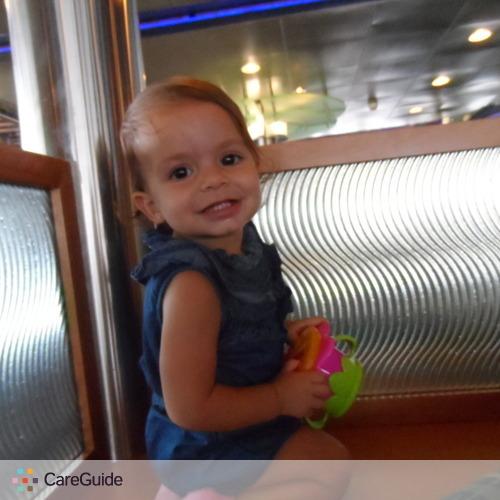 Child Care Provider Samantha Caristo's Profile Picture