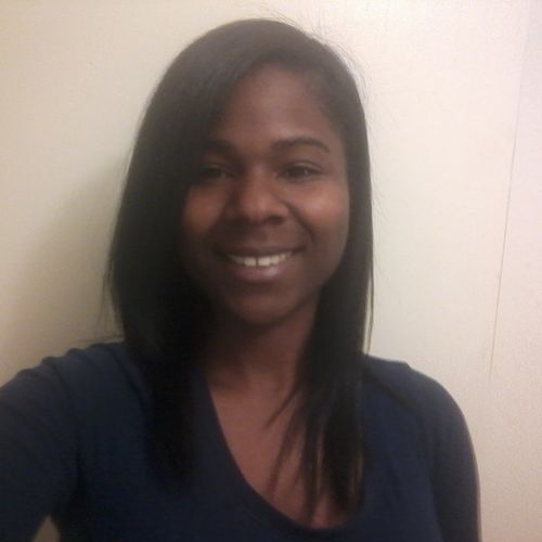 Child Care Provider Fatima Moore's Profile Picture