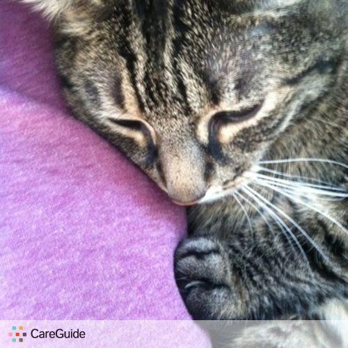 Pet Care Provider Emily Nunez Cotter's Profile Picture
