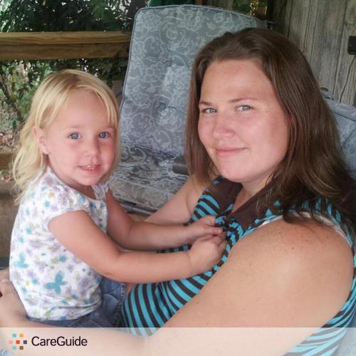 Child Care Provider Brandi Roll's Profile Picture