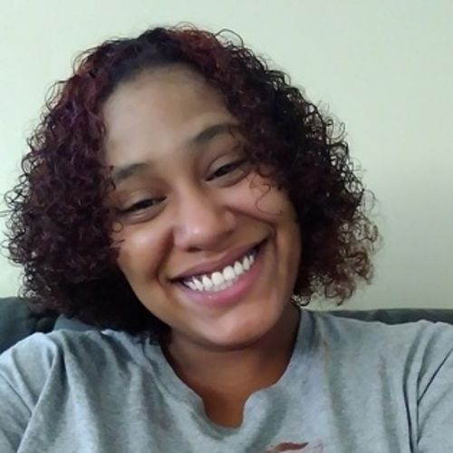 Housekeeper Provider Cara S's Profile Picture