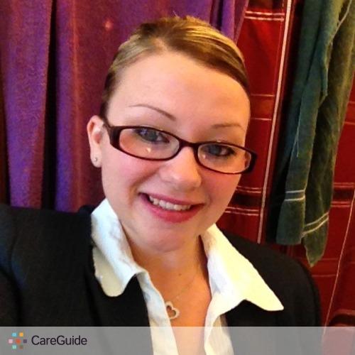 Housekeeper Provider Rikki Lambert's Profile Picture