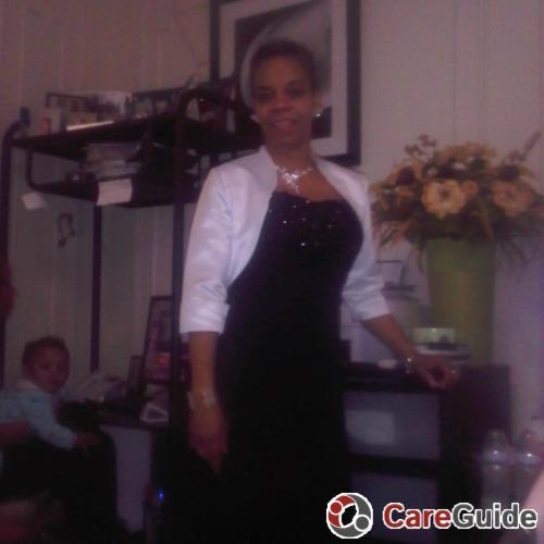 Child Care Provider Charmaine Devaux's Profile Picture