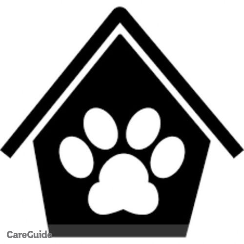 Pet Care Provider Paws at Home's Profile Picture