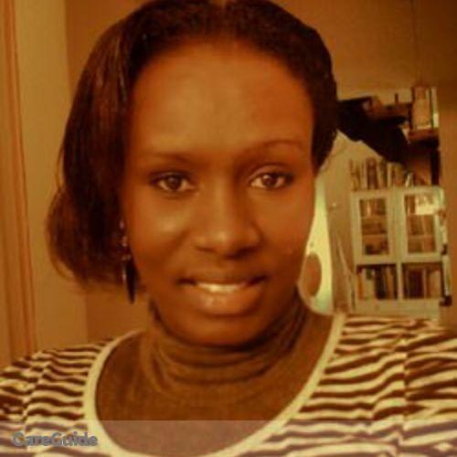 Canadian Nanny Provider Caroline Kisome's Profile Picture