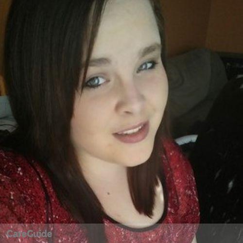 Canadian Nanny Provider Sareena A's Profile Picture