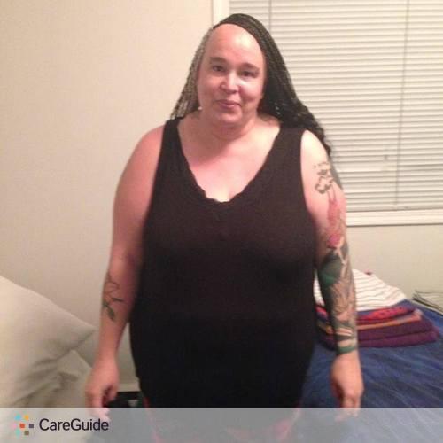 Child Care Provider Rhonda G's Profile Picture
