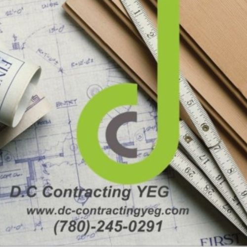 Carpenter Provider D.C Contracting YEG Christopher Woods's Profile Picture