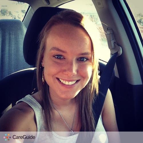 Child Care Provider Amanda Gregg's Profile Picture