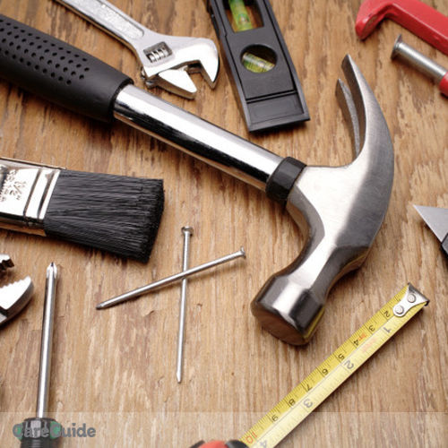 Handyman Provider Andrew Dodson's Profile Picture