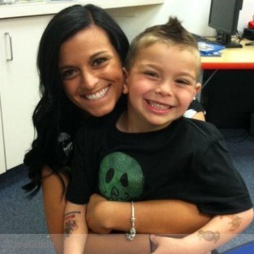 Child Care Provider Jesenia C's Profile Picture