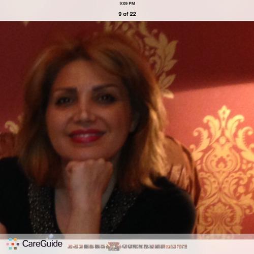 Child Care Provider Melita Shakoor's Profile Picture