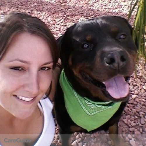 Pet Care Provider Patricia Craft's Profile Picture