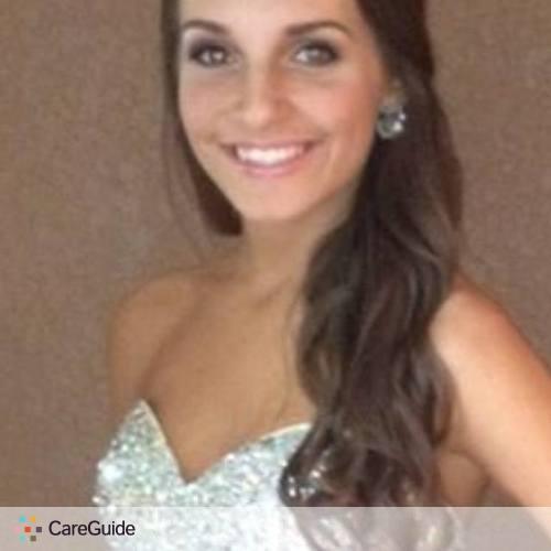Pet Care Provider Melissa Messer's Profile Picture