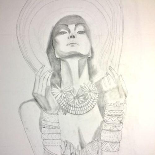 Painter Provider Karolyne O Gallery Image 1