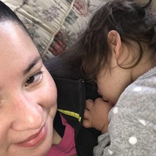 Child Care Provider Lisa Tamburri's Profile Picture