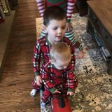 Full time nanny live out in west Vancouver for 2 young kids