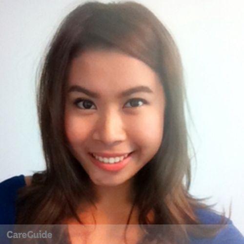 Canadian Nanny Provider Pattie Menming's Profile Picture
