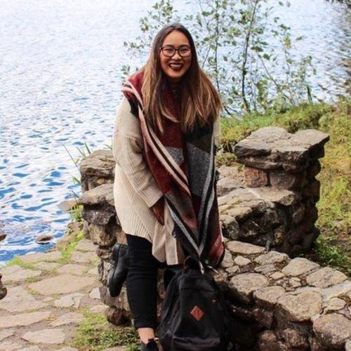 Canadian Nanny Provider Alison A's Profile Picture