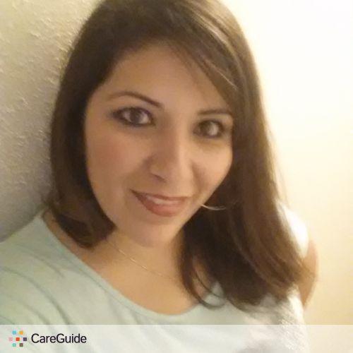 Housekeeper Provider Elizabeth Castillo's Profile Picture