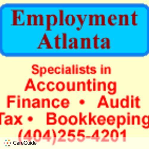 Accountant Job Ed Freeman's Profile Picture