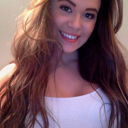 Canadian Nanny Provider Shayleen Spelay's Profile Picture