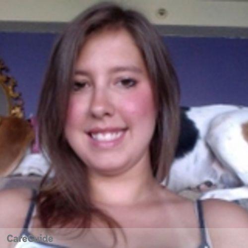Canadian Nanny Provider Brittany 's Profile Picture