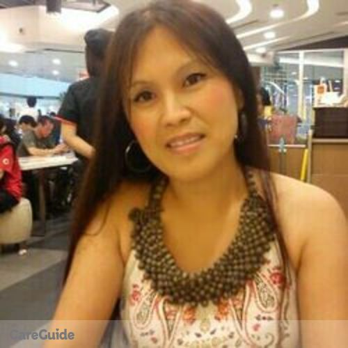 Canadian Nanny Provider Jennifer Penus's Profile Picture