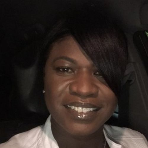 Housekeeper Provider Cece S's Profile Picture