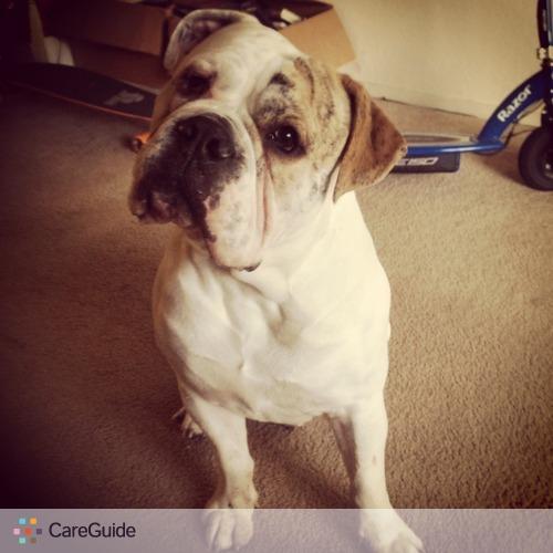 Pet Care Provider Adam Crowder's Profile Picture