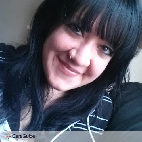 House Sitter Provider Sarah Jarmon's Profile Picture
