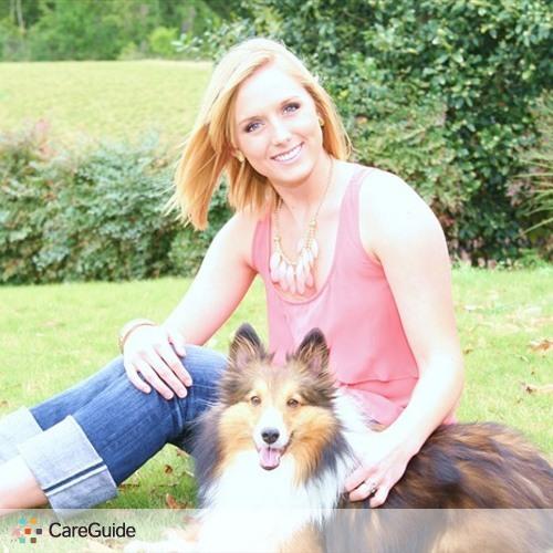 Child Care Provider Ashley Atkins's Profile Picture