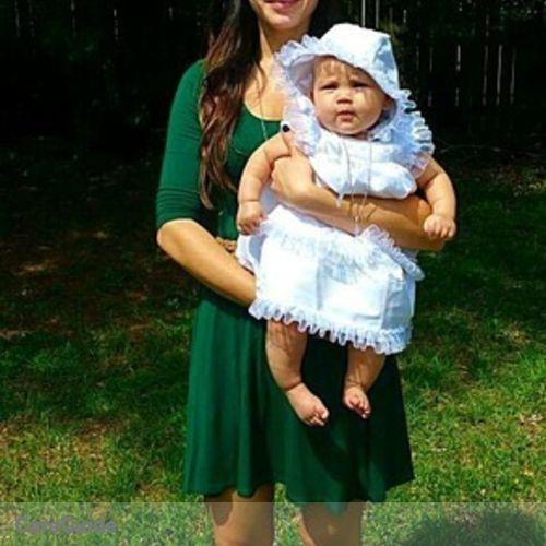 Child Care Provider Britt Emery's Profile Picture