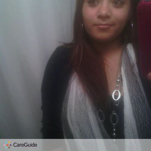 Housekeeper Provider Selene Aguilar's Profile Picture