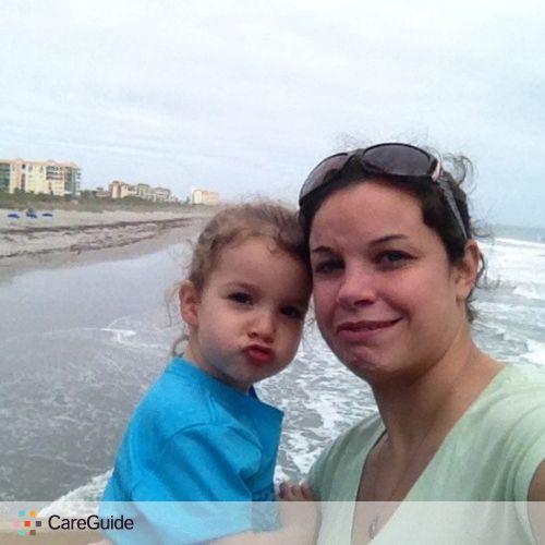 Child Care Provider Kelly Connell's Profile Picture