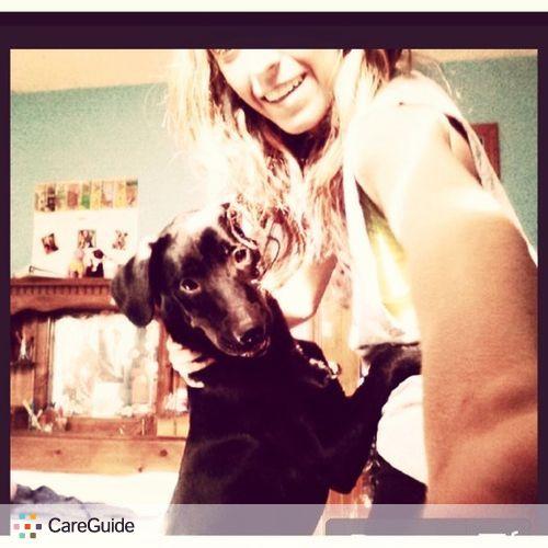 Pet Care Provider Sam P's Profile Picture