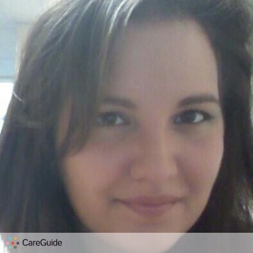 Child Care Provider Amanda Cravens's Profile Picture