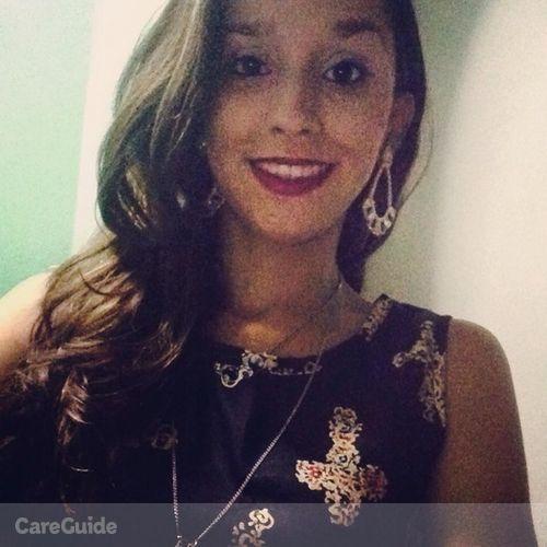 Pet Care Provider Paula Prieto's Profile Picture