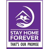 Stay Home Forever M